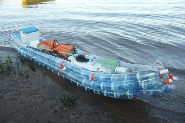 Лодка своими руками самоделка